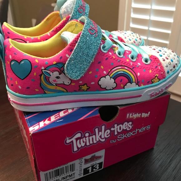 cd2ca37824e6e Skechers twinkle toes unicorn shoes. M_5b744aaf5a9d211fbeb0fb1c